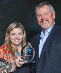 2014 CotY Award